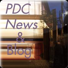 PDC News & Blog